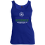 March-For-Science-Earth-Day-April-22-2017-Washington-DC---Tank-top,-Women's-tank-top-100%-Cotton-Tank-Top-Black-S