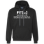 Fitish-shirt-Heavyweight-Pullover-Fleece-Sweatshirt-Sport-Grey-S-