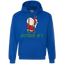 Christmas,-santa,-funny,-bottoms-up-Pullover-Fleece-Sweatshirt-Sport-Grey-S-