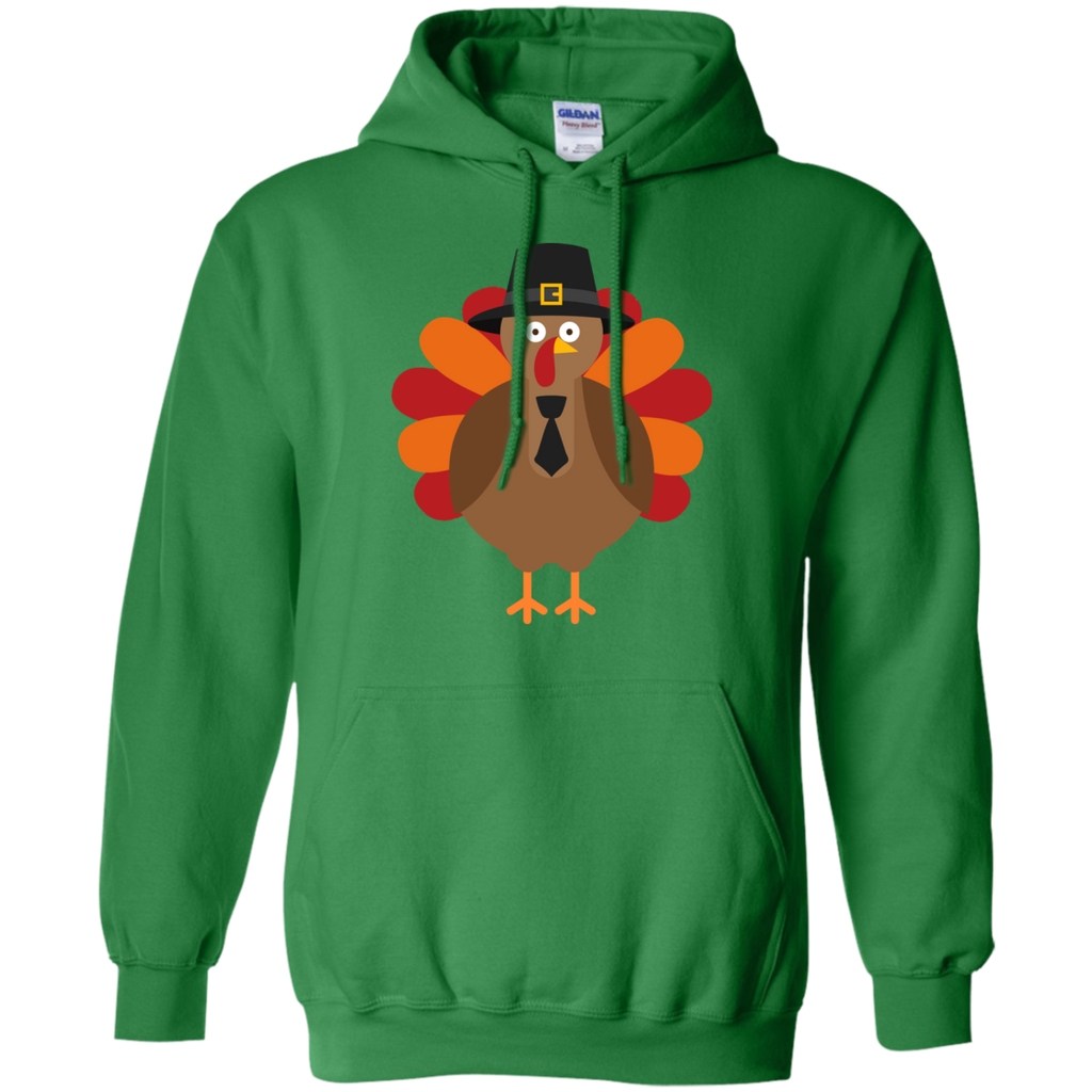 Thanksgiving-day,-turkey,-funny,-fun,-cute-LS-shirt/Hoodie/Sweatshirt-G240-Gildan-LS-Ultra-Cotton-T-Shirt-Black-Small