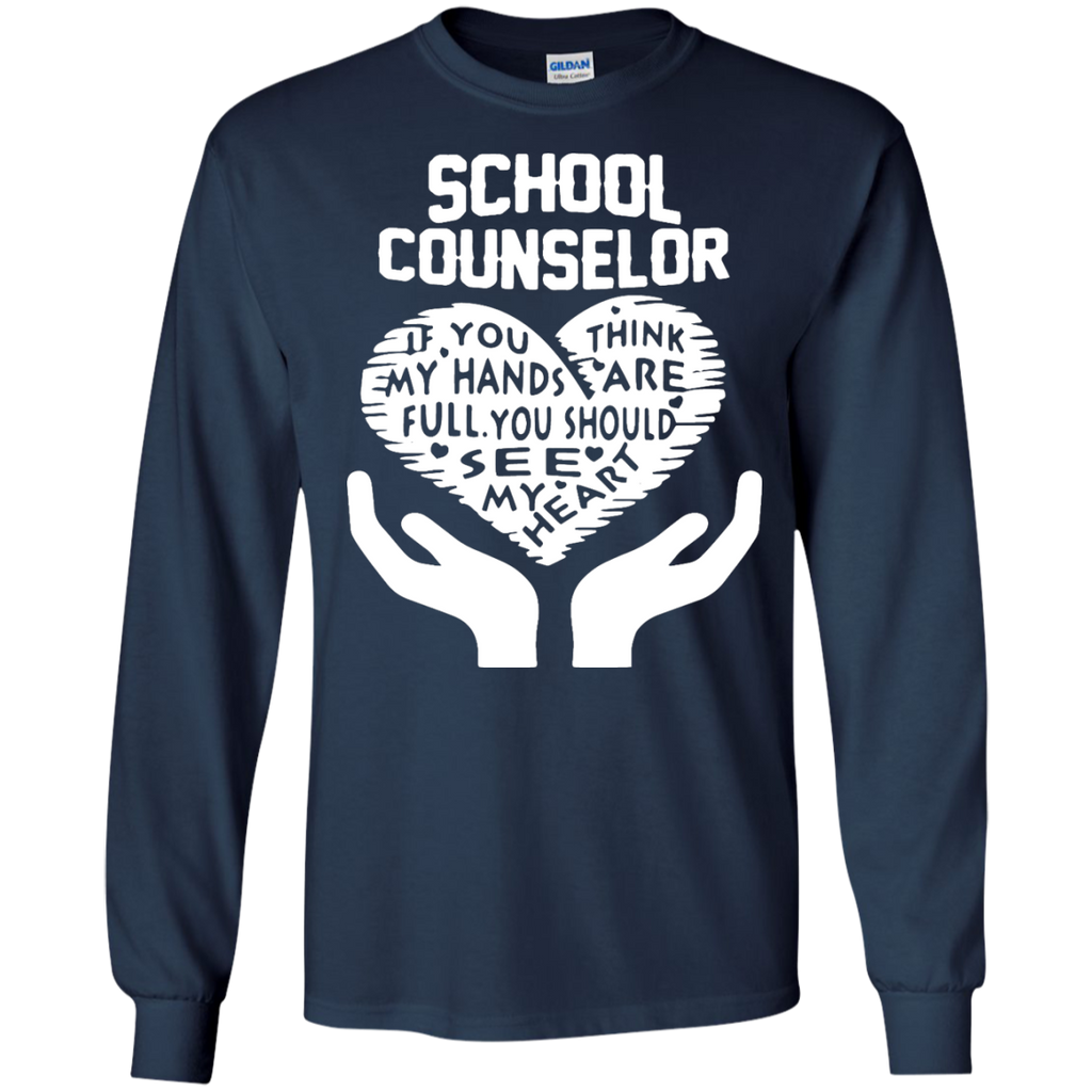 School-Counselor-Giving-Heart-LS-Tshirt---Teeever.com-Black-S-