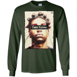 Free-Kodak-Black,-Kodak-black-T-shirts,-Long-sleeve,-Hoodies-Unisex-T-Shirt-Black-S