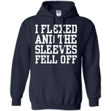 I-Flexed-And-The-Sleeves-Fell-Off-Pullover-Hoodie-8-oz-Navy-S-