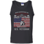 Never-underestimate-the-tenacious-power-of-grandpa-who-is-also-a-US-VETERAN-100%-Cotton-Tank-Top-Ash-S-