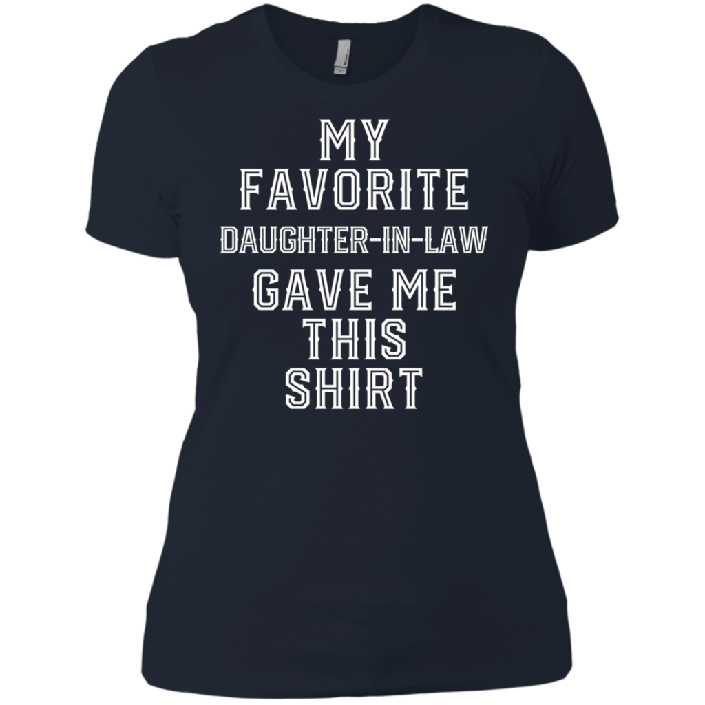 Christmas-Gift-For-Father-Mother-in-Law-Funny-Birthday-Gifts-shirt-Ladies'-Boyfriend-shirt-Black-X-Small-