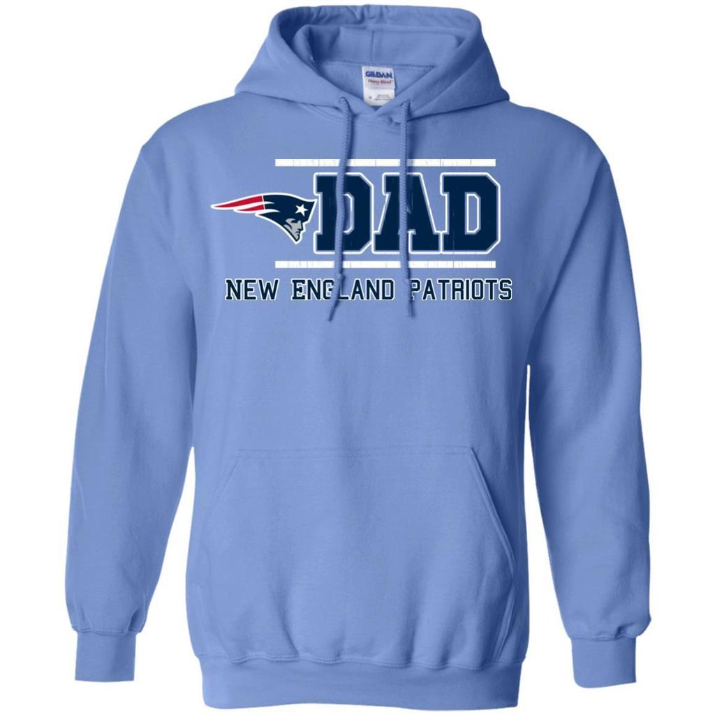 Perfect-New-England-Patriots-Dad---Father's-Day-2018-Shirt-Black-S-