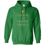 I-drink-and-I-know-things-Pullover-Hoodie-8-oz-Black-S-