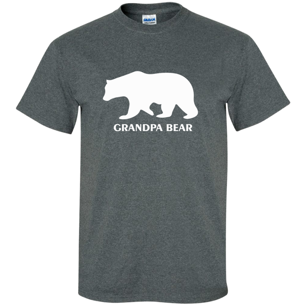 Grandpa-bear-Custom-Ultra-Cotton-T-Shirt-Black-S-