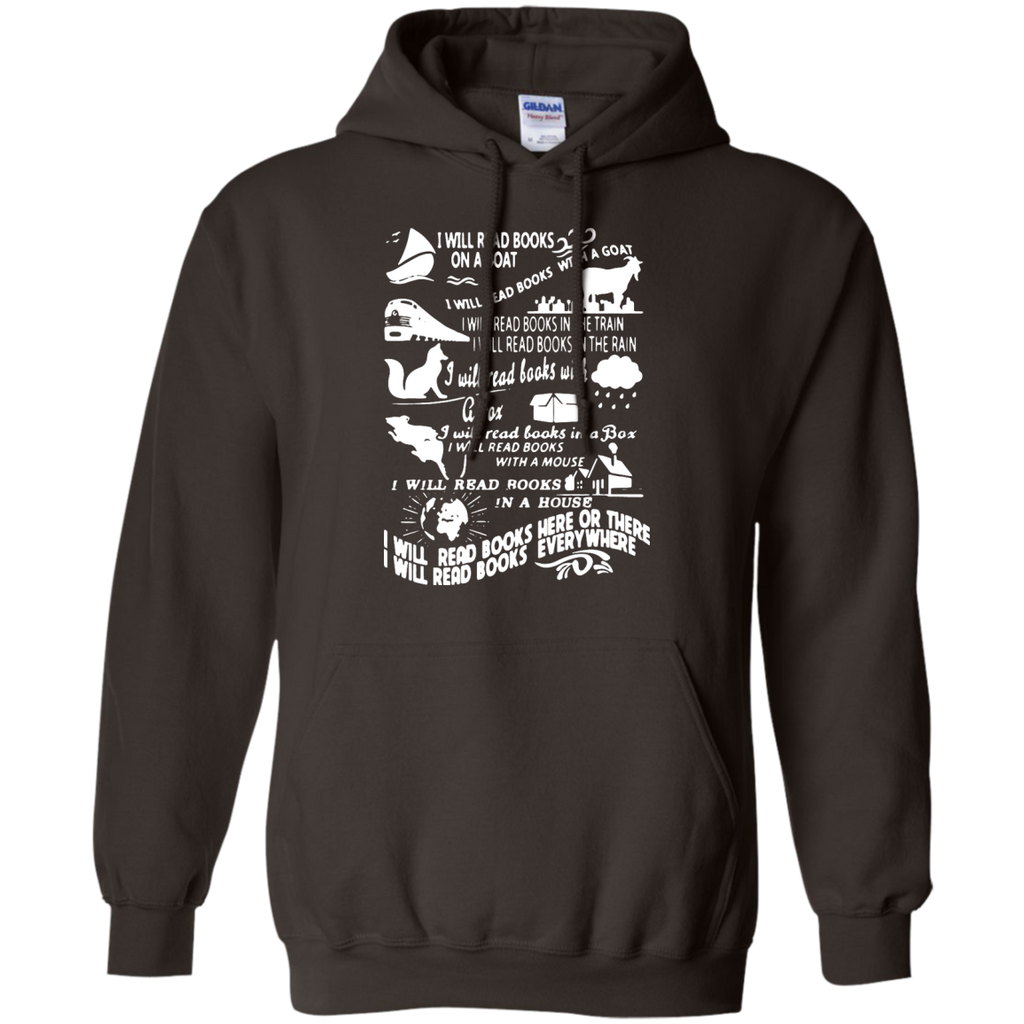 I-will-read-books-everywhere---Long-Sleeve-LS,-Sweatshirt,-Hoodie-LS-Ultra-Cotton-Tshirt-Black-S