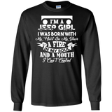 I'm-A-Jeep-Girl-LS-T-Shirt-Black-S-