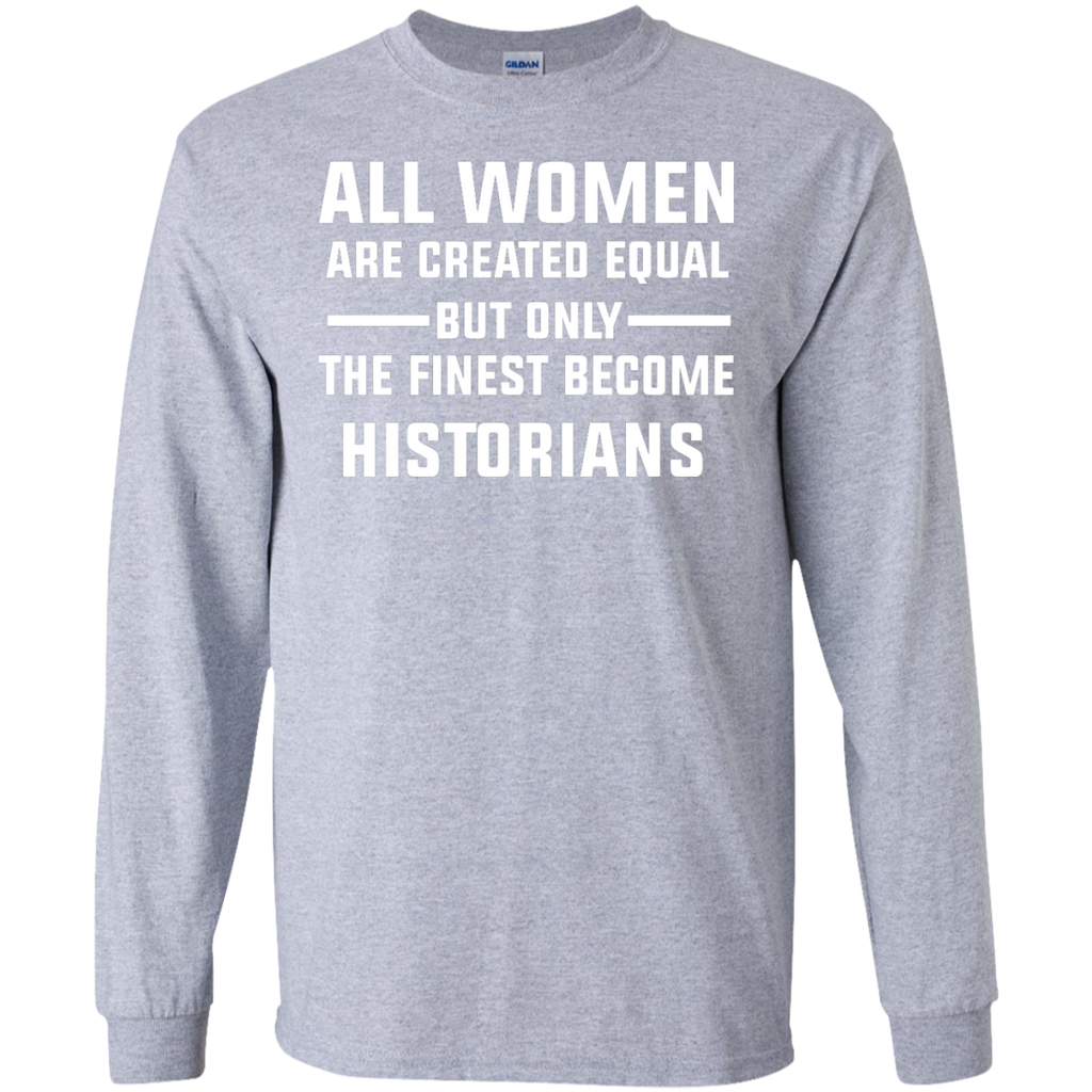 Historians-LS-Ultra-Cotton-Tshirt-Sport-Grey-S-
