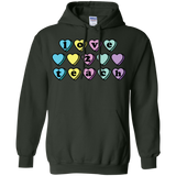 Teacher-Love-To-Teach---Long-Sleeve-LS,-Sweatshirt-LS-Ultra-Cotton-Tshirt-Black-S