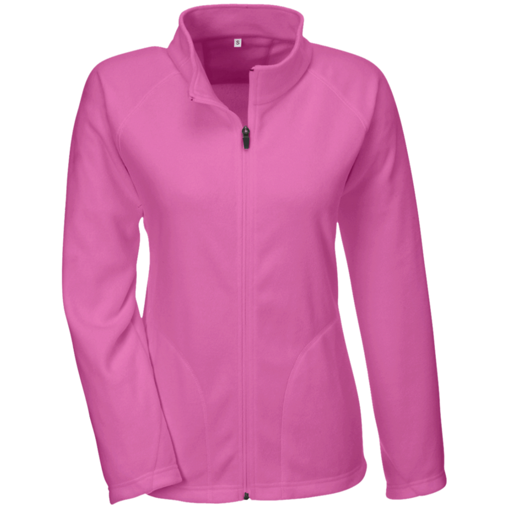 [TeeEver]-Team-365-Ladies-Microfleece---No-Prints-J-White-XS-