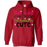 I'm-so-cute-.-Halloween---this-is-my-halloween-costume-Pullover-Hoodie-Sport-Grey-S-