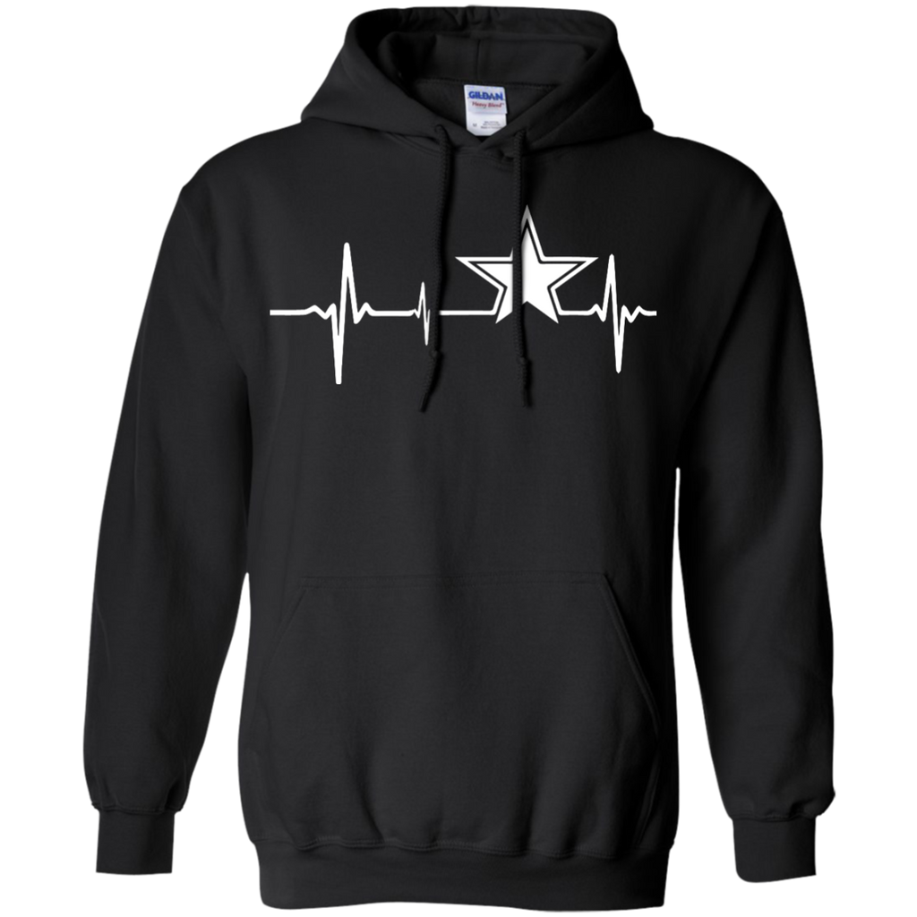 Dallas-Fan-Heartbeat-Pullover-Hoodie-8-oz-Black-S-