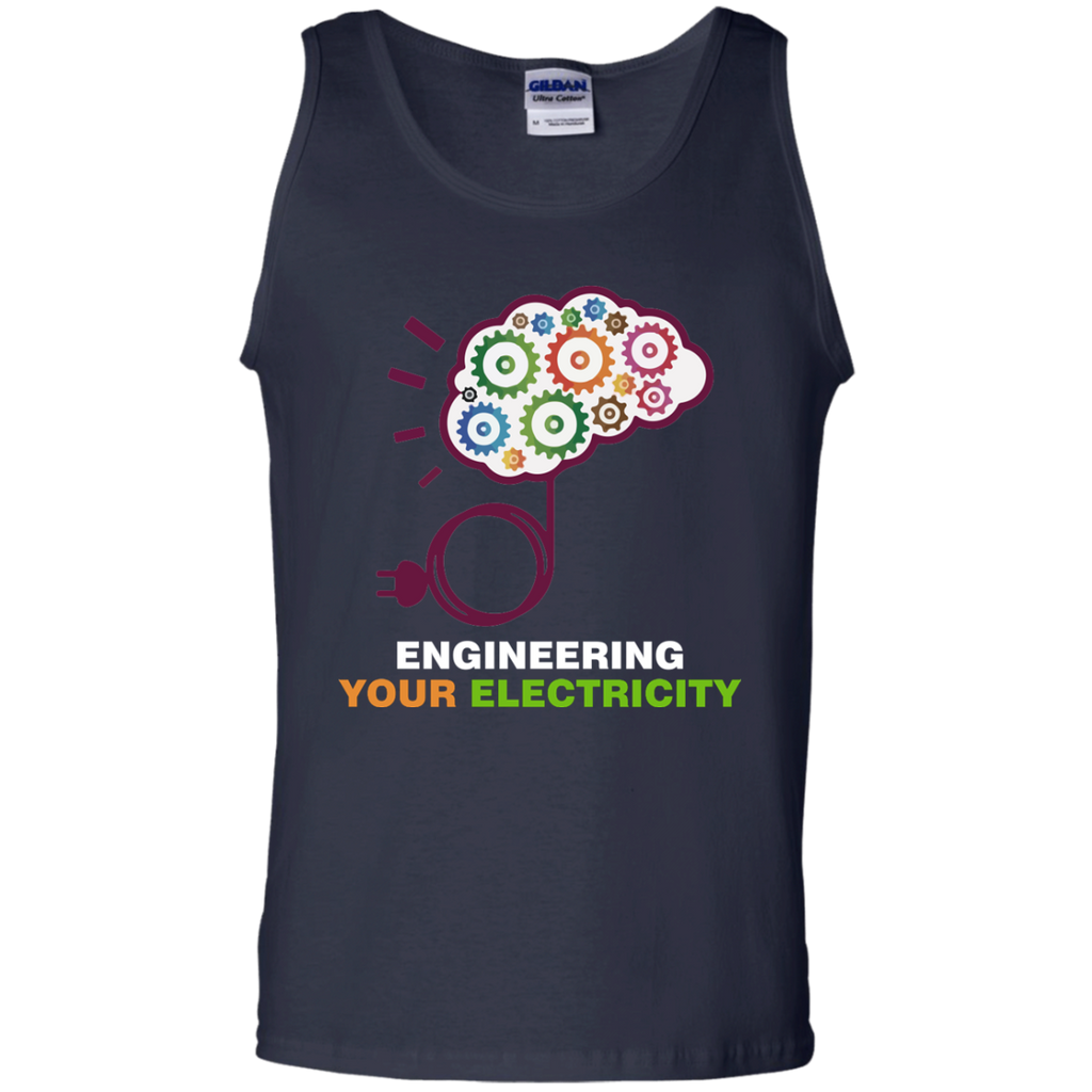 Engineering-Your-Electricity-Tank-Top-Shirt-Sport-Grey-S-