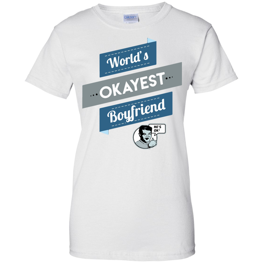 World's-okayest-Boyfriend-Ladies-Custom-100%-Cotton-T-Shirt-Sport-Grey-XS-
