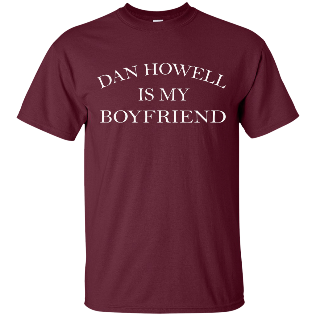 Dan-Howell-is-my-boyfriend-T-Shirt-Black-S-