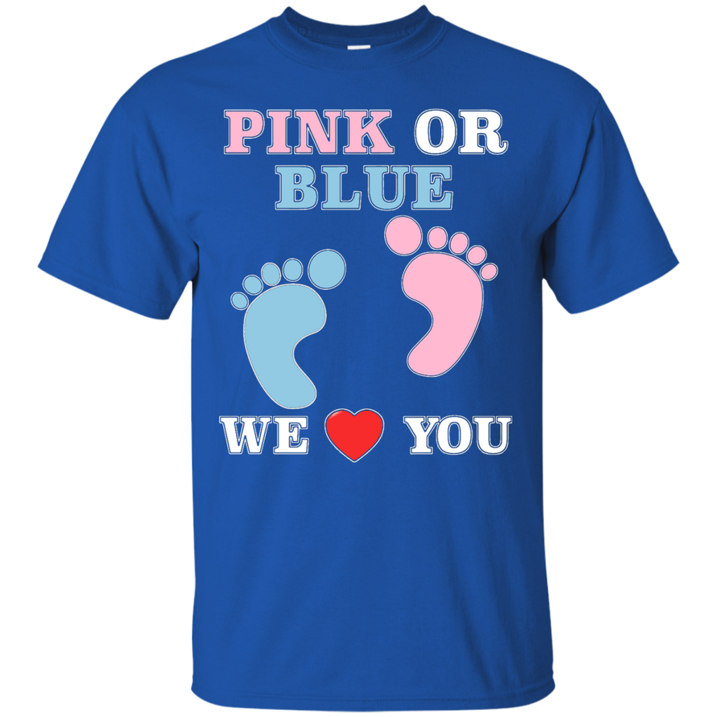 Pink-Or-Blue-We-Love-You-Heart-Baby-Shower-Gender-Reveal-T-Shirt---Teeever.com-Black-S-