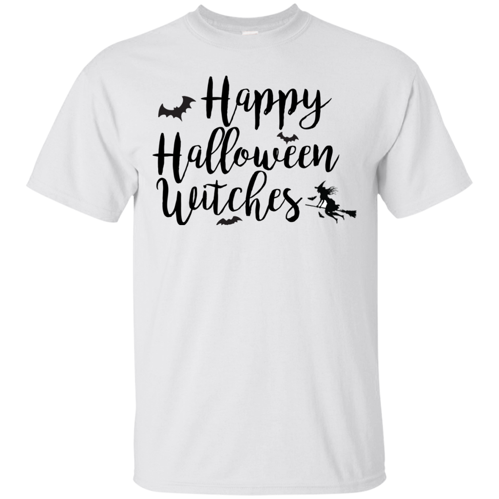 Happy-Halloween-Witches-T-Shirt-Ash-S-