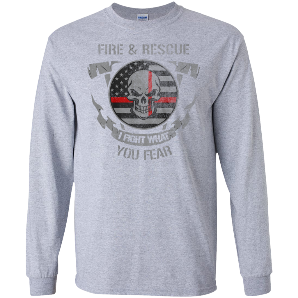 Firefighter-LS-Ultra-Cotton-Tshirt-Sport-Grey-S-