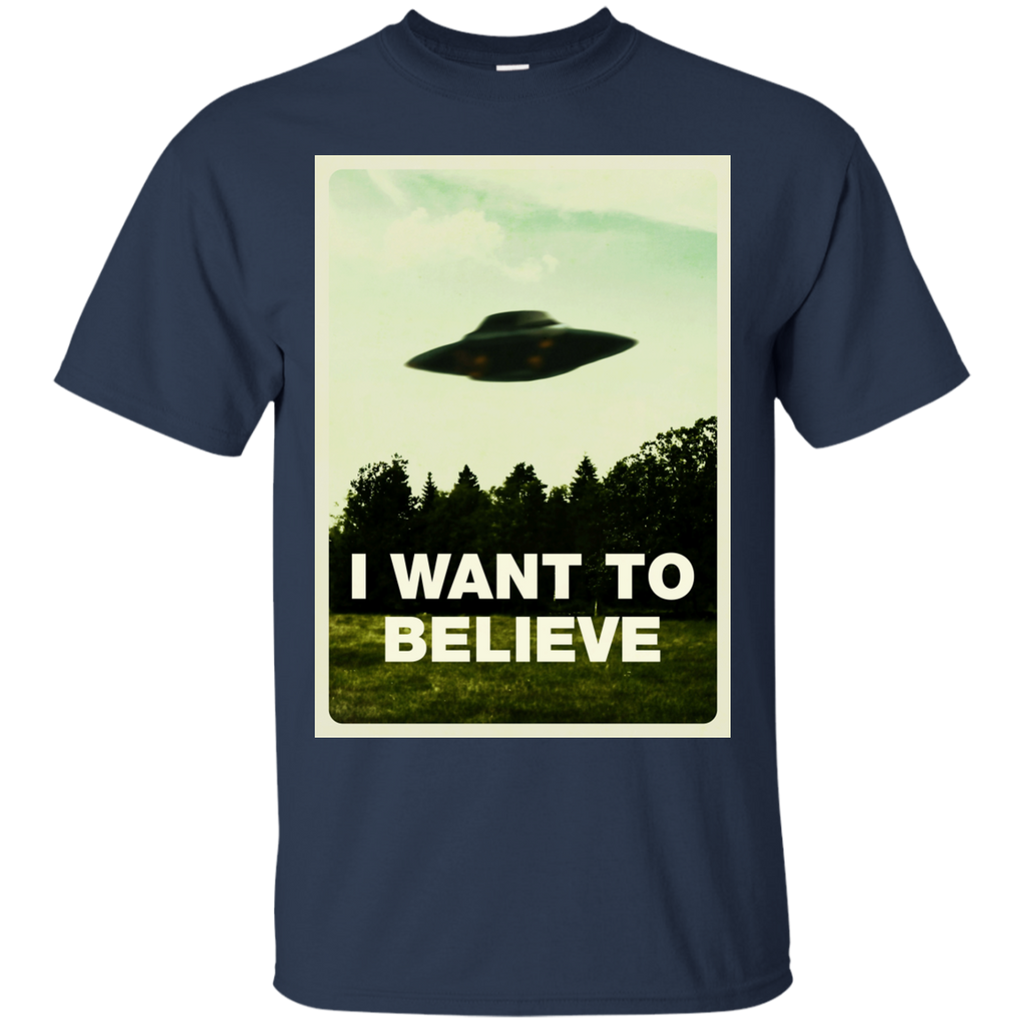 UFO-Shirt---I-Want-To-Believe-Alien-UFO-T-Shirt---Teeever.com-Black-S-