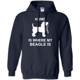 Home-is-where-my-beagle-Pullover-Hoodie-8-oz-Black-S-