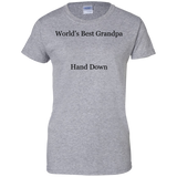 World's-Best-Grandpa-Hand-Down-Ladies-Custom-100%-Cotton-T-Shirt-Sport-Grey-XS-