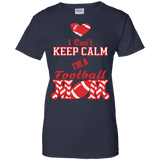 I-Can't-Keep-Calm-I'm-a-Football-Mom-Ladies-T-Shirt---Teeever.com-Black-XS-