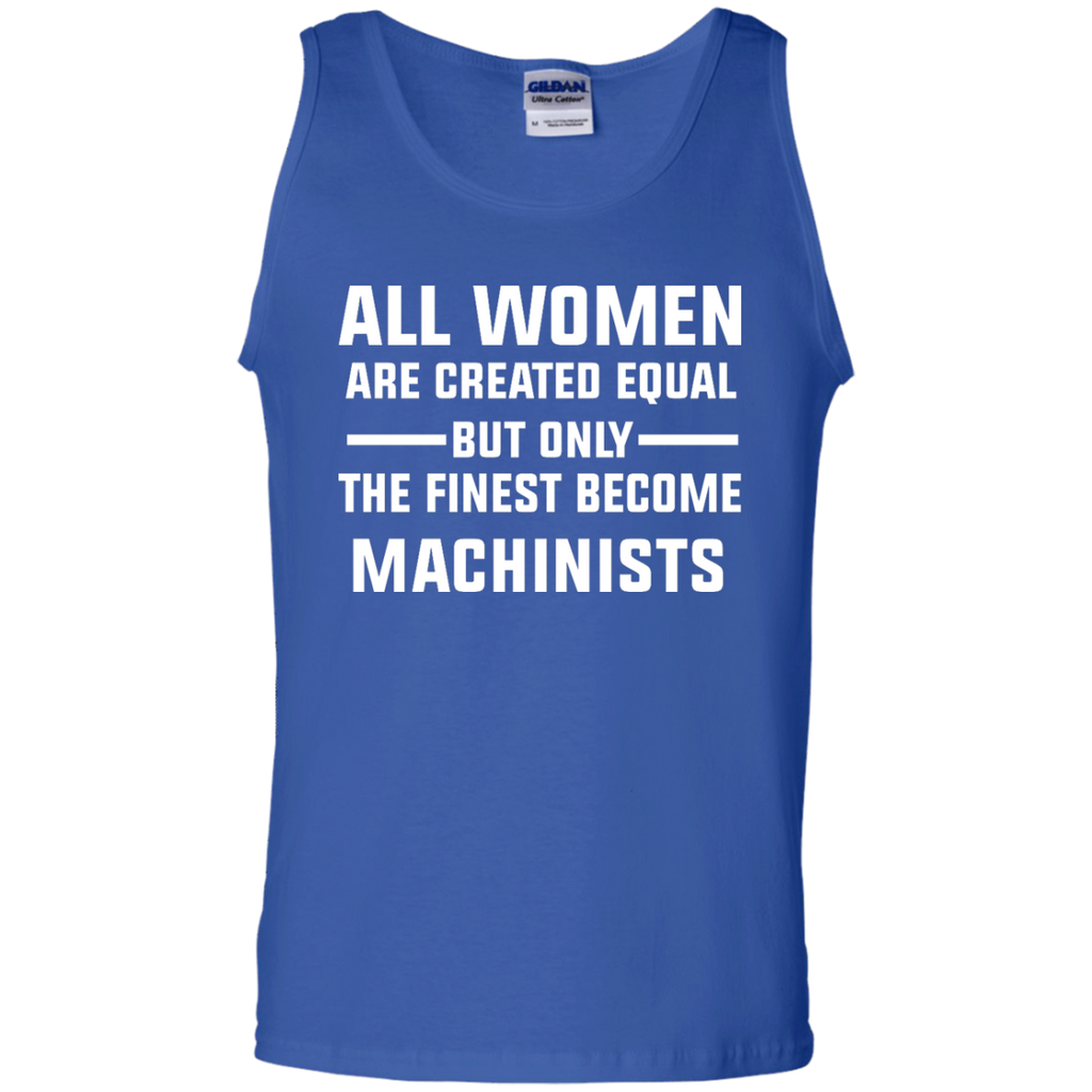 Machinists-Tank-Top-Shirt-Sport-Grey-S-