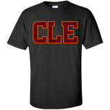 CLE-Cotton-T-Shirt-Black-S-