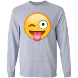 smile-icon-LS-Ultra-Cotton-Tshirt-Sport-Grey-S-
