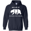 Calexit---California-Time-to-Secede-Pullover-Hoodie-8-oz-Black-S-