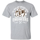 All-men-are-created-equal-then-a-few-become-engineers-Sport-Grey-S-