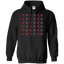 christmas,-skullcap,-heart-funny-ugly-Pullover-Hoodie-8-oz-Black-S-