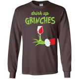 Drink-Up-Grinches-Funny-Christmas-LS-Ultra-Cotton-Tshirt-Black-S-