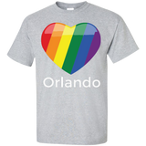 Love-Orlando-Custom-Ultra-Cotton-T-Shirt-Sport-Grey-S-