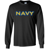 Navy-LS-Ultra-Cotton-Tshirt-Sport-Grey-S-