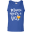Women's-Mama-Needs-A-Beer-Funny-Tank-Top---Teeever.com-Black-S-