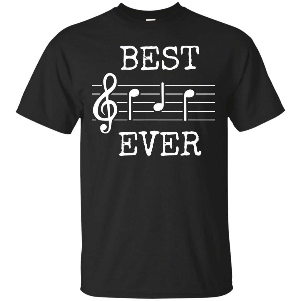 075642f45 ... Fathers Day Gift T-Shirt - TEEEVER. Show Sidebar. Best-Dad -Ever-Music---Cute-Funny-Saying-