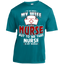 To-The-World-My-Wife-is-Just-A-Nurse-But-To-Me-That-Nurse-is-my-world-T-shirts-Iron-Grey-XS-