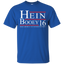 Hit'em-With-the-Hein-Shirt---Baba-Booey-to-Ya'll..!-T-Shirt-Sport-Grey-S-