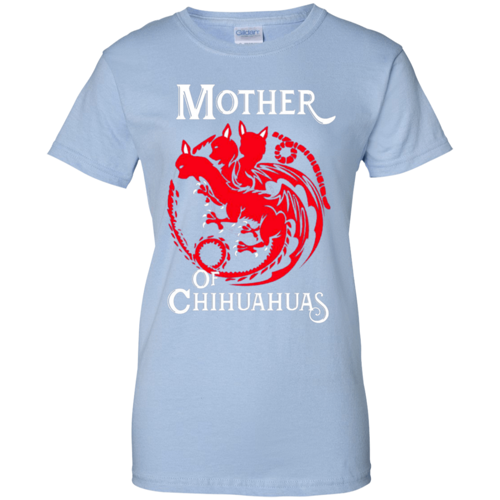 Mother of Chihuahua Women's T-Shirt