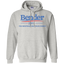 Bender-2016---You-meatbags-had-your-chance-Pullover-Hoodie-8-oz-Ash-S-