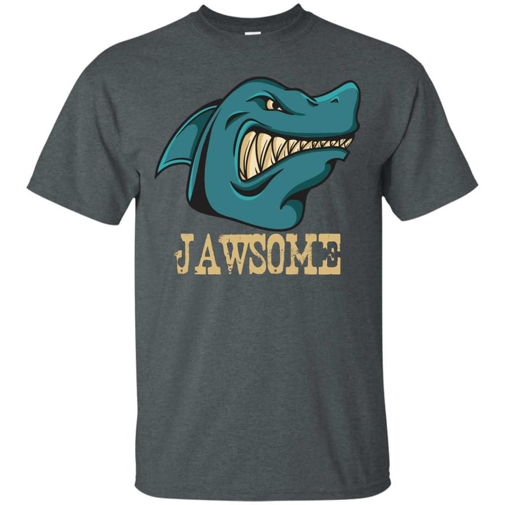 Jawsome-Shark-T-Shirt-Black-S-