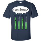 Team-Science!-T-Shirt-Sport-Grey-S-