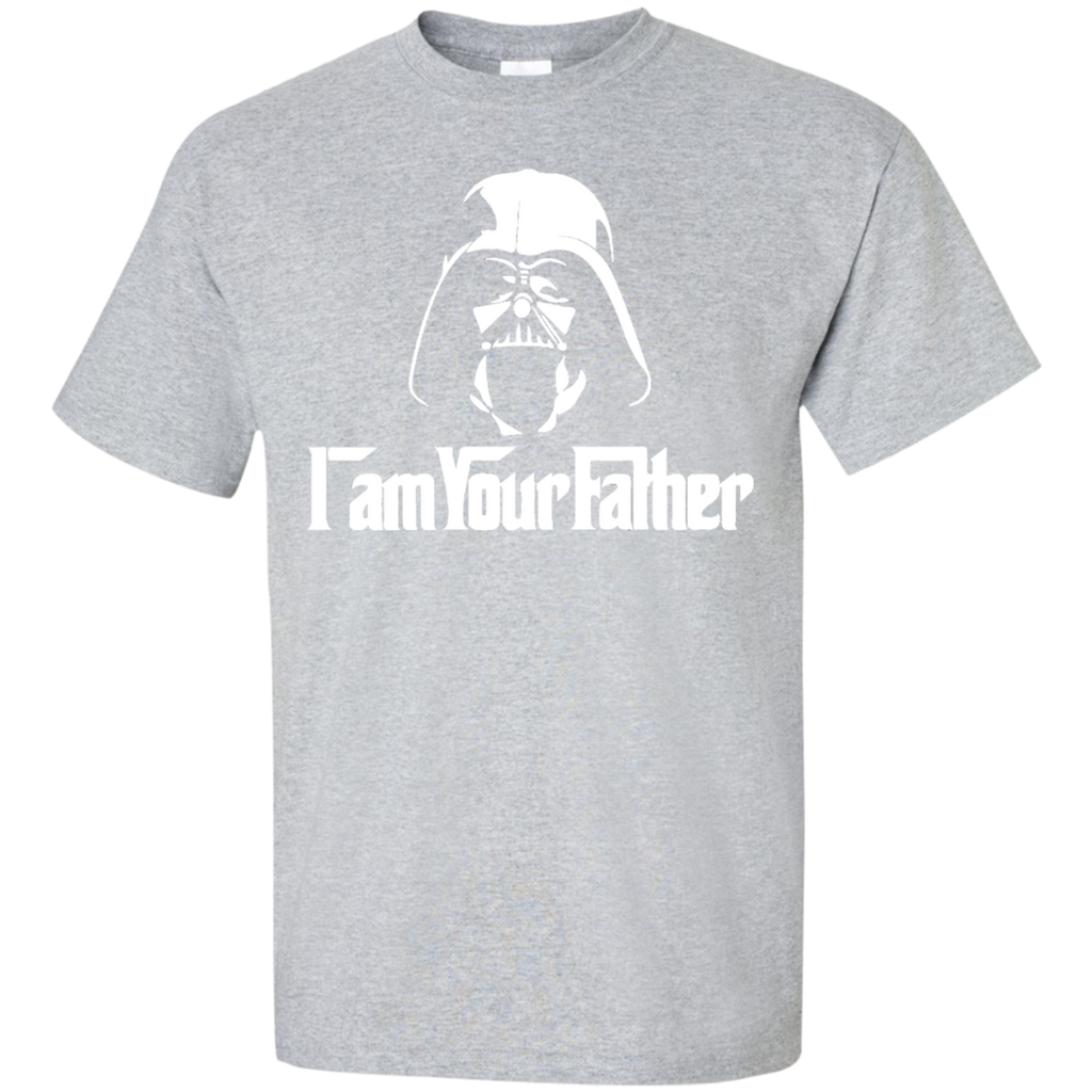 I-Am-Your-Father-T-shirt-Custom-Ultra-Cotton-T-Shirt-Sport-Grey-S-