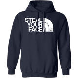 Grateful Dead Steal Your Face Jerry Garcia NorthFace Sweatshirt & Hoodie