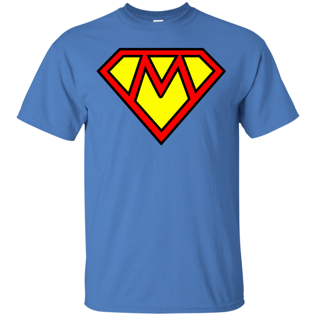 super-mom---mother-day-T-Shirt---Teeever.com-Sport-Grey-S-