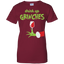 Drink-Up-Grinches-Funny-Christmas-Ladies-T-Shirt-Black-XS-